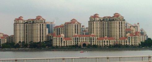 Impressions de Singapour